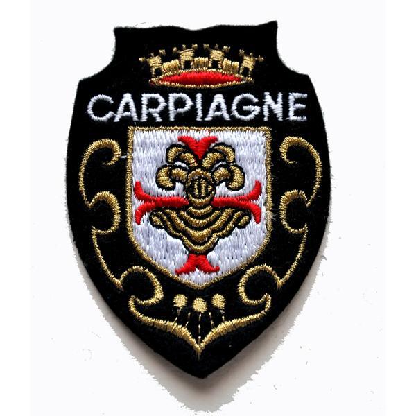 ECUSSON BRODE CARPIAGNE