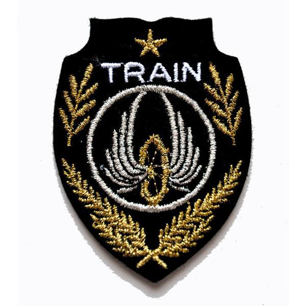 ECUSSON BRODE TRAIN