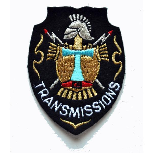 ECUSSON BRODE TRANSMISSIONS