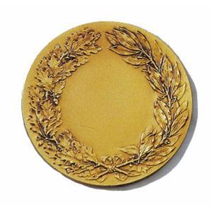 MEDAILLE HONNEUR LAURIERS CLASSIQUE bronze