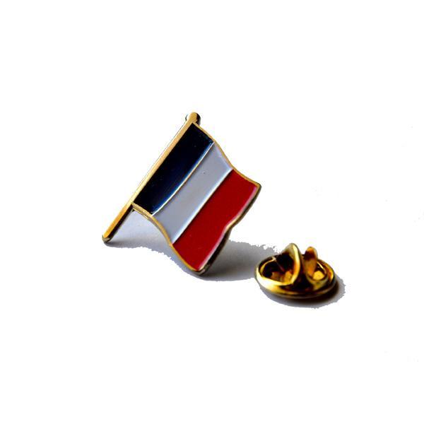 PINS DRAPEAU FRANCE