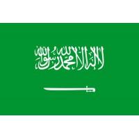 PAVILLON Arabie saoudite