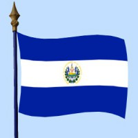 DRAPEAU Salvador