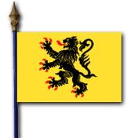 DRAPEAU Flandres
