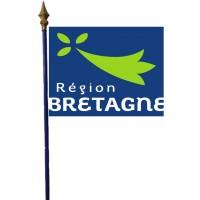 DRAPEAU REGION BRETAGNE