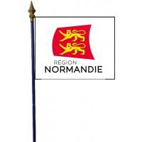 DRAPEAU REGION NORMANDIE