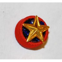 ROSETTE POLICE SERVICES EXCEPTIONNELS 8mm