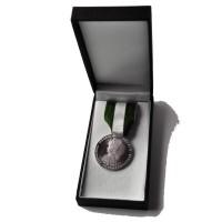 MEDAILLE COMMUNALE 20 ANS ARGENT bronze argente
