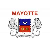 PAVILLON REGION MAYOTTE