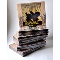 CD DVD LES PLUS PAGES MUSICALES 1914-1918