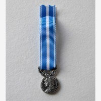 MEDAILLE OUTRE MER reduction