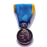 Médaille Jeunesse, des Sports et l'Engagement Associatif  ARGENT
