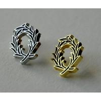 INSIGNE PALMES ACADEMIQUES -pins métal