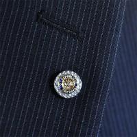 Insigne métal pins MEDAILLE MILITAIRE