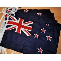 GUIRLANDE Australie 30x40cm - tissu 10M