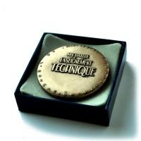ENSEIGNEMENT TECHNIQUE bronze