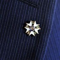 PINS LEGION D HONNEUR Officier