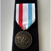 Médaille des Sports Américains Ordonnance (Presidential Sport Award)