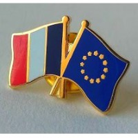 PINS FRANCE EUROPE