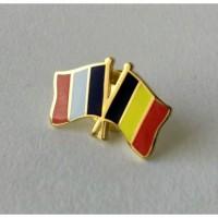 PINS FRANCE BELGIQUE