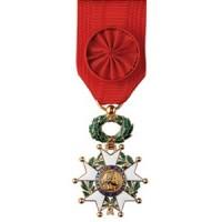 LEGION D HONNEUR OFFICIER - Ordonnance