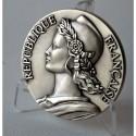 Médailles Republique et Citoyenneté